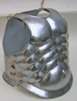 Medieval Roman Muscle Body Armour