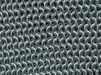 Butted Chainmail Loose Rings 10 mm (5 Kg) RCB014