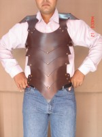 Medieval Leather Armour RLA-06