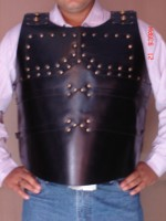 Medieval Knight Leather Armour RLA-04