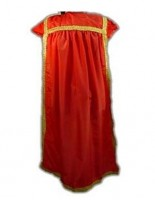 Medieval Roman Cape mens renaissance clothing - Red