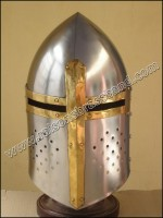 Sugarloaf Helmet, Ancient Knight Helmet