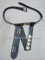 Roman Legion Belt Armor Belt Roman Leather Belt