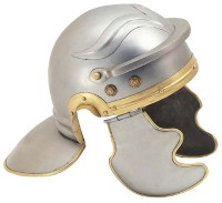 Roman Trooper Helmet