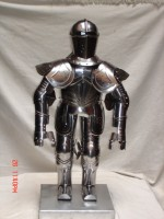 Suit of Armor – Decorative Suit of Armour