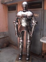 Maximilian Suit of Armor