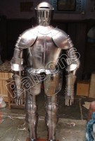 European Knight Suit of Armour RSA-02