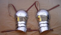 Spaulder Armor Shoulder Armour