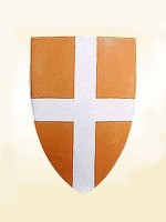 St.George Armor Shield Medieval Shields