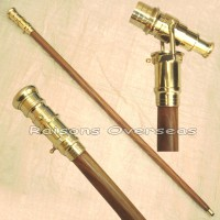 InSight Telescope Walking Stick Telescope