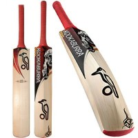 Kookaburra Angry Beast Top Grade English Willow Cricket Bat KB00