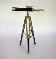 Telescope, Wood Stand