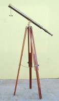 Brass Telescope, Harbor Master