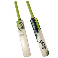 Kookaburra Mayhem Top Grade English Willow Cricket Bat KB007