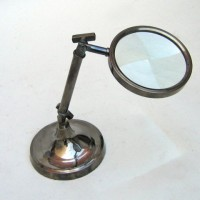 Magnifying Glass Stand