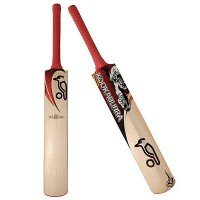 Kookaburra The Beast Top Grade English Willow Cricket Bat KB002