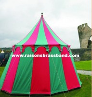 Knight Tent, Medieval Knight Tent