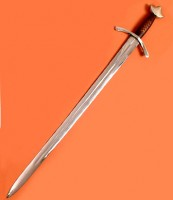 Viking Battle Sword